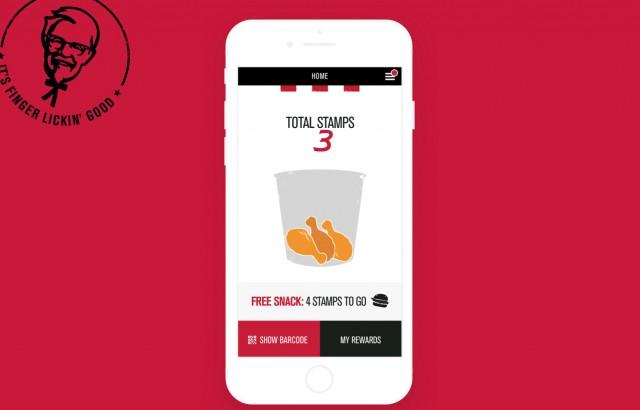 Leeds Agency Bolser Makes KFC App Tastier for Customers   Business