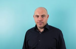 People of the North - Dan Williams, founder and managing director at 100% Group