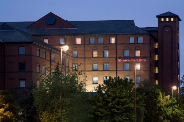 Αποτέλεσμα εικόνας για Leeds Venues Celebrate Success At Conference And Hospitality Show following investment