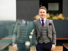 Regional Business Manager, Alistair Collier
