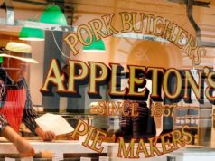 Speciality North Yorkshire butcher sees business thrive as tourists increase sales