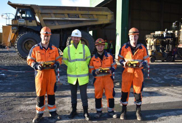 mining apprenticeships