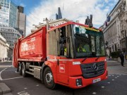 Local business food waste recycling rises by 10 per cent in North East