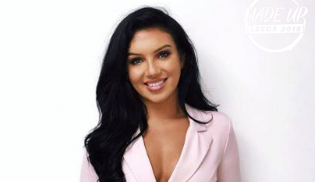 Love Island star Alexandra Cane