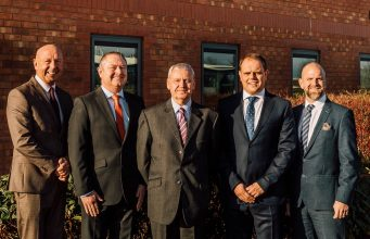 Active Acquires Premises in Major Business Investment