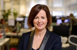 People of the North: Grace Rothery, Head of UK Retail at Gazprom Energy