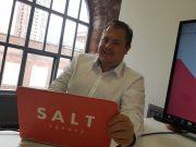 John Ward from Salt Agency