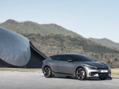 Lookers Kia Newcastle to reveal Kia's first rapid charge electric EV6 at national roadshow