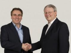 Ed Heaton and Phil Martin