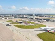 Manchester Airport Northern Powerhouse