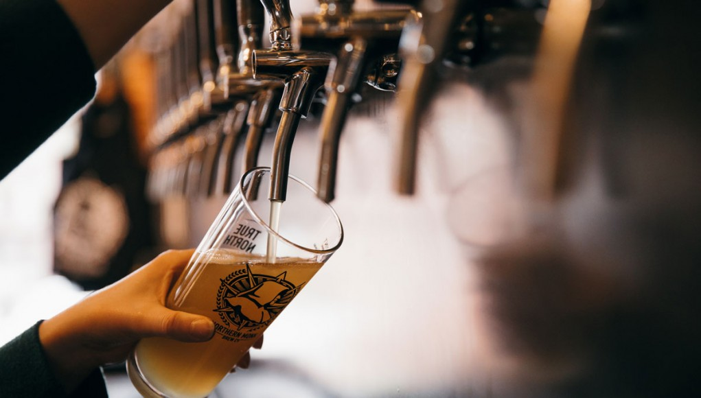 Northern Monk Brew Co set to launch Manchester tap room