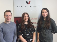 Visualsoft continues Manchester expansion with new hires