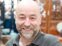 James Cottrell, owner of Yorkshire-based furniture and homewares retailer Shimu