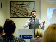 Help for Yorkshire SMEs to prepare for introduction of GDPR