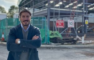 People of the North: Sebastian Moss, Director at George Moss & Sons