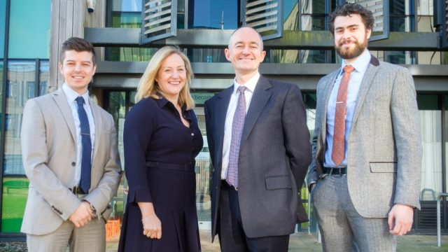Yorkshire IP law firm attracts top young talent | Business