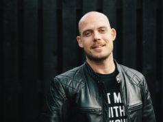 Simon Forster, Founder & Exec Creative Director of Robot Food