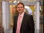 Joint managing director Stephen Cainer