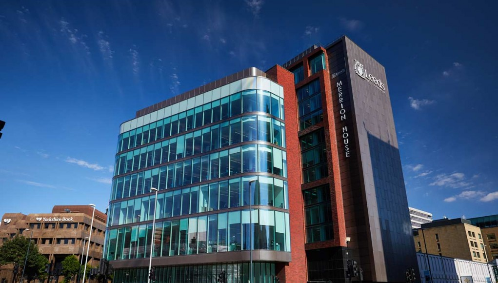 Leeds Merrion House Officially Opened and Hailed 'A Huge Success'