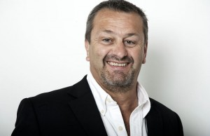 Tony Hughes is the CEO of Huthwaite International