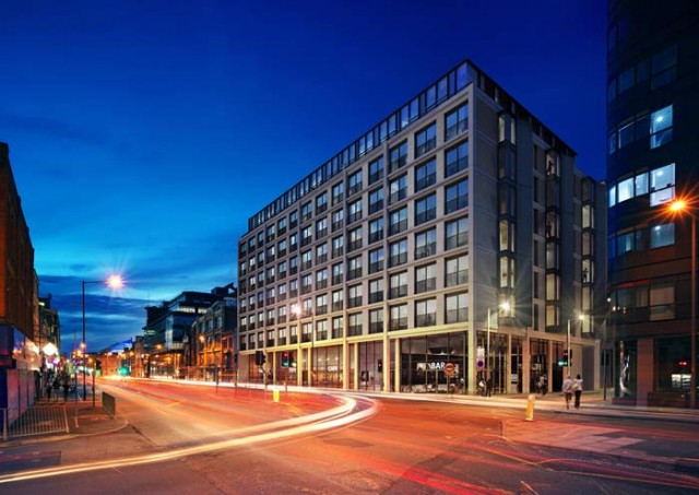 Mulbury appoints Bardsley Construction for Ancoats PRS
