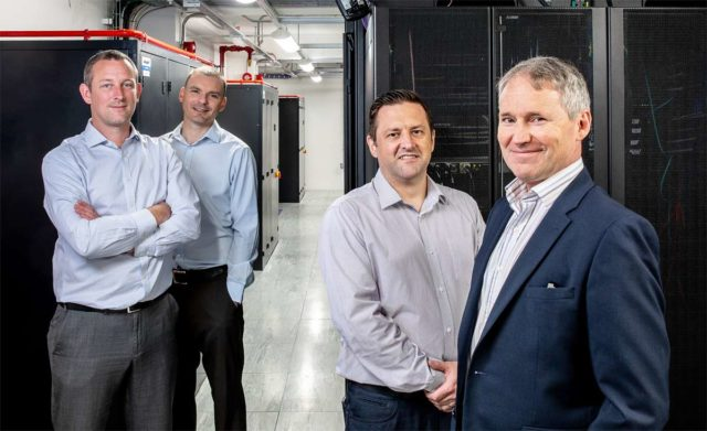 Schneider Electric & Advanced Power Technology Deliver Data Centre Digital Transformation Project for Newcastle City Council