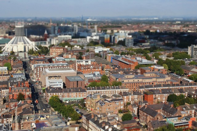 Experts weigh in on developing residential property sector