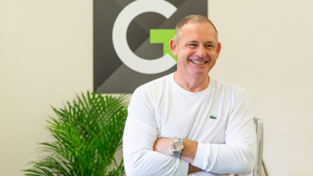 Andy Johns, Managing Director, Good Comms