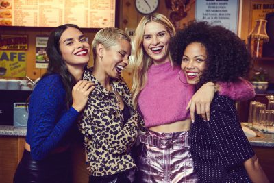 Avon Appoints Good Relations To Lead UK Brand Communications