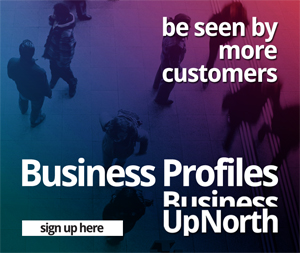 Business Profiles - Business Up North