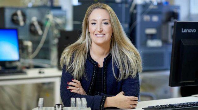Director Rachel Davenport