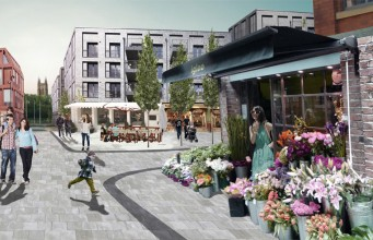 Bolton Redevelopment