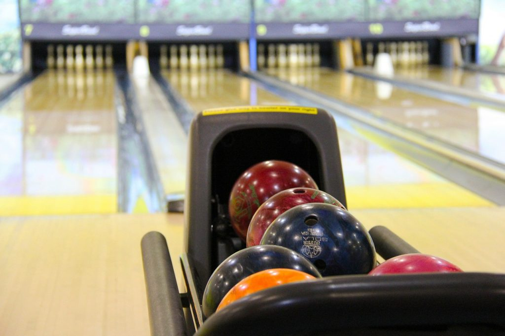 Warrington Bowled Over With A Half Million Pound Investment By Tenpin