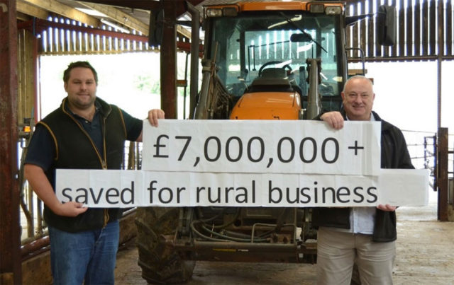 Farm-focused Financial Specialist to Head to Rural Business Awards Regional Final