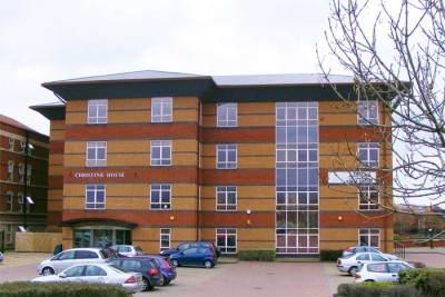 Buccleuch Property secures new letting at Teesdale Business Park