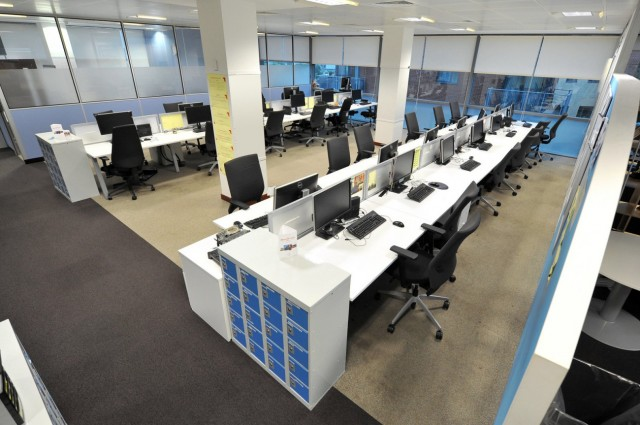 A Leeds Based Property Company Specialising In Creating Bespoke Office Space  That Attracts And Helps To Relocate Expanding Business To Yorkshire Has ...