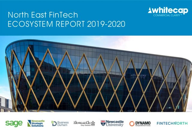 New report highlights growth potential for FinTech in the North East