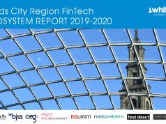Leeds FinTech Sector continues to strengthen, according to new report