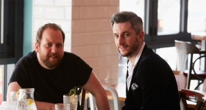 From bathtub to Belgravia as Didsbury Gin toasts first year in business