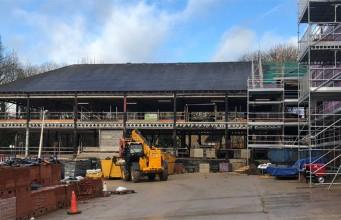 Newby reveals plans for prime Harrogate development