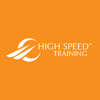 High Speed Training