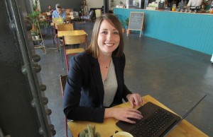 Charlotte McMurray, MD and Owner of Cameo Digital