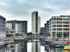 Clarence Dock Leeds