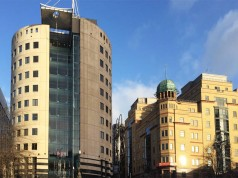 Northern powerhouse office costs rising faster then central London