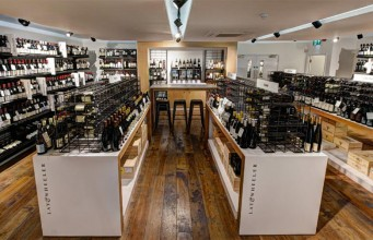 Leeds architects delivers flagship store for Majestic Wine