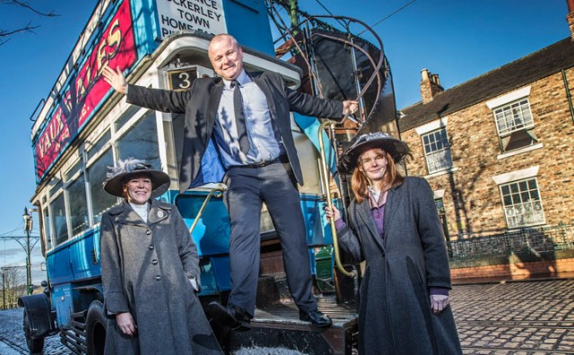 North East History Museum Looks to the Future