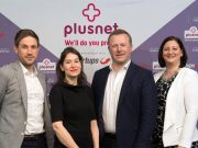 Manchester Plusnet Pioneers