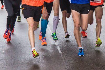 High Speed Training sponsors Ilkley Half Marathon