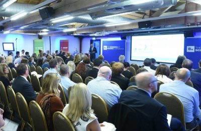 Leeds to play host to the 2019 Business of Science Conference