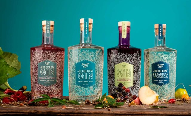 Leeds food & drink PR consultancy adds Sloemotion Distillery to its roster